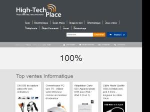 High Tech Place