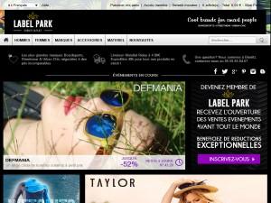 Label Park