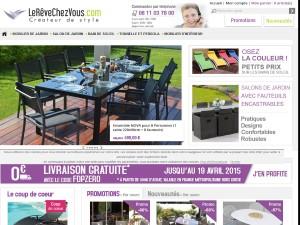 Lerêvechezvous.com