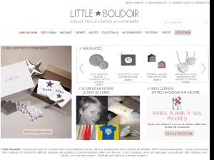 Little-boudoir