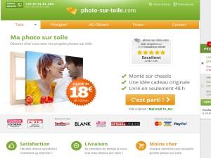 Photo-sur-toile.com