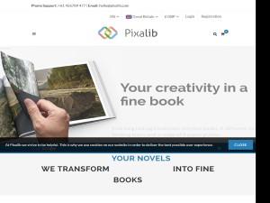 Pixalib