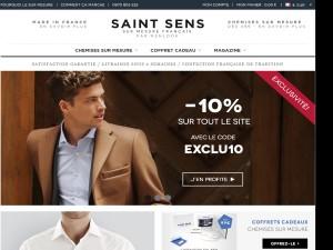 Saint Sens