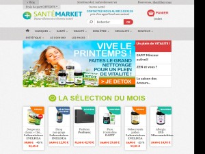 Santemarket