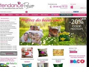 Tendance-Perso