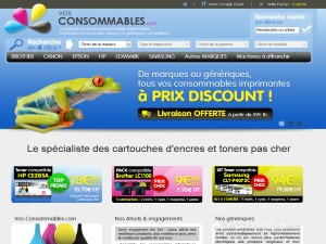 Vos-consommables.com