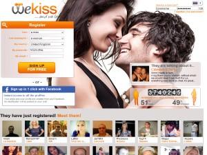 WeKiss