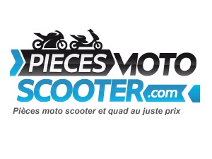 Pieces moto scooter