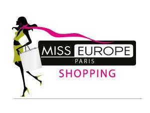 Miss Europe Shopping