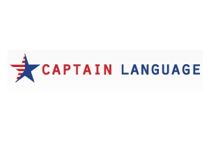 Captain language