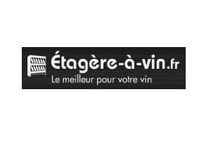 Etagere-a-vin.fr