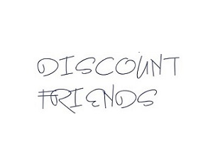 Discount Friends
