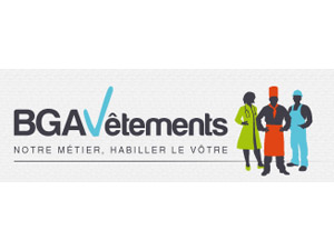 BGA VETEMENTS