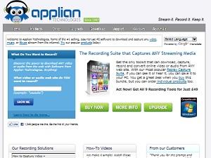 Applian Technologies Inc