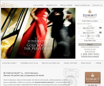 SummitHotels.com