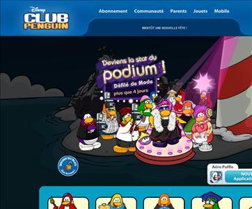ClubPenguin.com