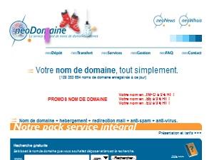 Neo Domaine