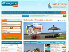 mon-agence-de-voyages.com