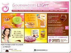 Gourmandises Light