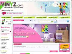 Vinyz.com