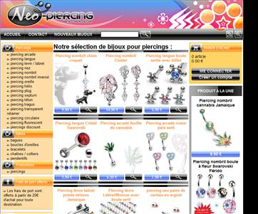 Neo-Piercing