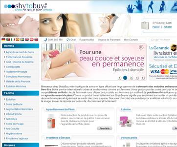 Shytobuy FR