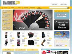 Chaussettes.com