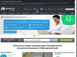 AMEN affiliate