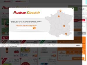 Auchandirect.fr