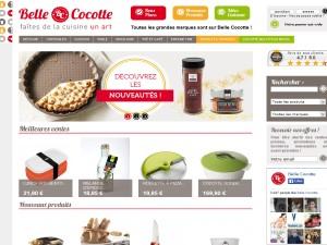 Belle-Cocotte