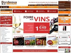 Bordeaux Discount