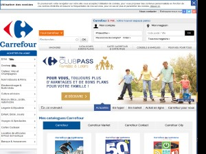Carrefour Online