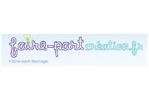 Faire part creation